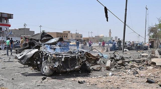 Dünya genelinde terörden en fazla etkilenen ülke Afganistan