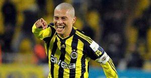 Fenerbahçe efsanesi Alex, teknik direktör olarak futbola geri dönüyor