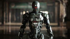 İngiltere Savunma Bakanı: 2030'larda Robot askerler geliyor
