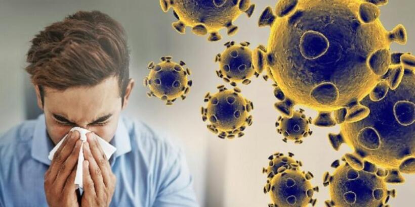 Koronavirüs belirtileri nelerdir? Gün gün koronavirüs belirtileri