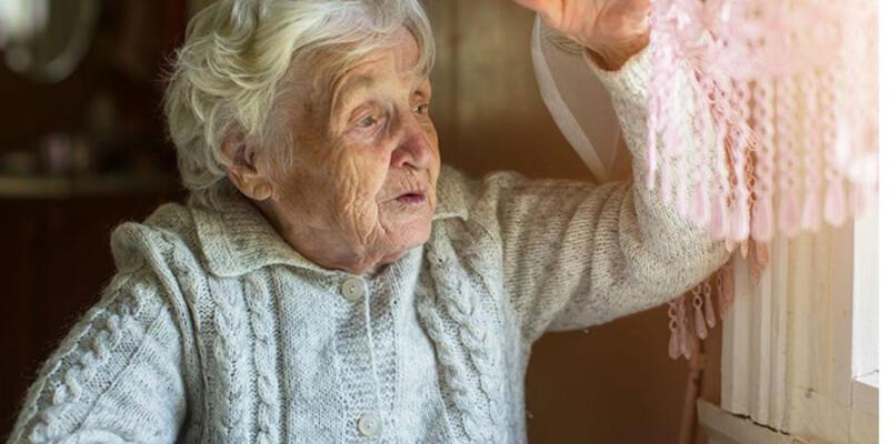 Yaşlılar salgının ilk dalgasında kaderlerine terk edildi