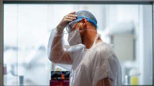 Dünya Sağlık Örgütü'nden koronavirüs uyarısı: Avrupa'yı zorlu bir 6 ay daha bekliyor