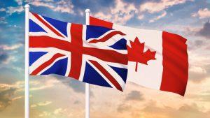 İngiltere ve Kanada ticaretin AB esaslarına göre devamı konusunda anlaştı