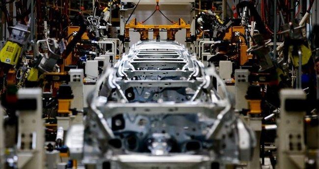 """""""Anlaşmasız ayrılık"""" İngiliz otomotiv sektörüne ek maliyet getirecek"""