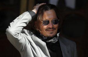 Johnny Depp, Sun gazetesine açtığı iftira davasını kaybetti