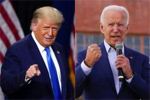 ABD başkanlık seçimlerinde kazananın kim olduğu belirsiz