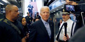CNN ve AP, Pennsylvania'yı kazanan Joe Biden'ı ülkenin 46. Başkanı ilan etti