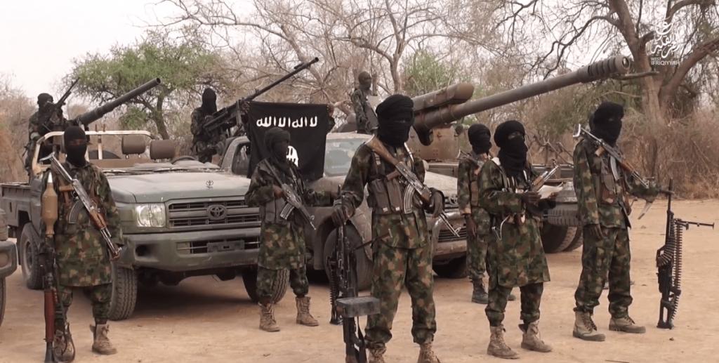 Nijerya'da Boko Haram çiftçilere saldırdı: 110 ölü