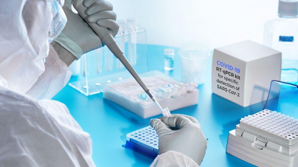 Covid-19 tanı kitlerinde yeni dönem: PCR testlerinin doğruluk oranı yükselecek