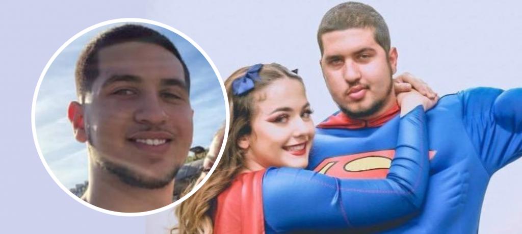 Kayra Özsezer lost his battle with brain cancer