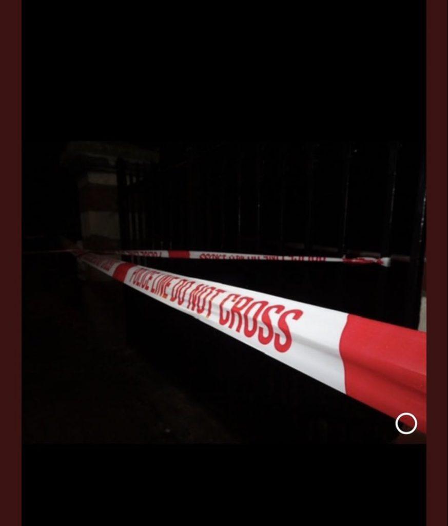 Dört günde beş cinayet: İlford'da bir adam kafasında vurularak öldürüldü