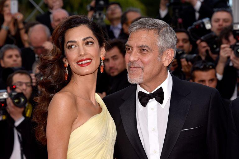 George Clooney: 14 milyon doları kötü günlerimde yanımda olan arkadaşlarıma dağıttım