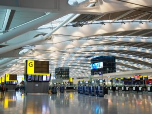 İngiltere 8 destinasyona 'seyahat koridoru' açtı
