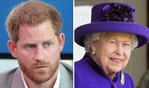 Prens Harry için yeni iddia ortaya atıldı
