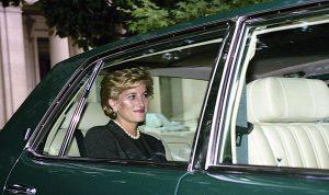 Prenses Diana ile röportaj yapan gazeteciye yönelik cezai soruşturma açılmayacak