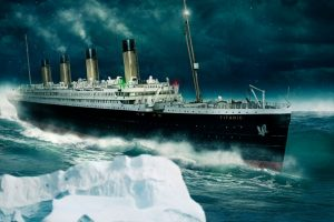 'Titanik enkazı' turizme açılıyor