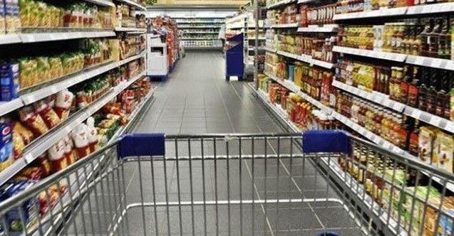 İngiltere'de ekimde perakende satışlar yüzde 1,2 arttı