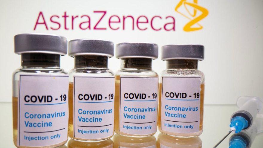 AstraZeneca CEO'su aşı için hem tarih hem de fiyat verdi