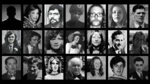 Birmingham saldırıları: 21 kişinin yaşamını yitirdiği bombalı eyleme ilişkin 46 yıl sonra bir kişi tutuklandı