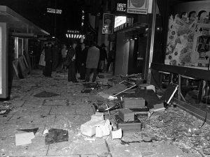 1974'de Birmingham Pub saldırılarında 21 cinayetten aranan adam  tutuklandı
