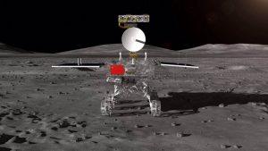 Çin, 40 yıl sonra dünyanın uydusundan taş toplayan ilk ülke olmayı amaçlıyor