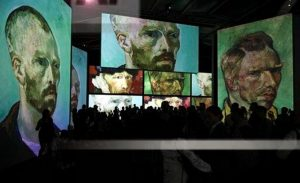 Van Gogh'un ruh sağlığına ilişkin yeni keşif
