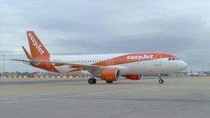 İngiliz hava yolu şirketi EasyJet'ten tarihi zarar