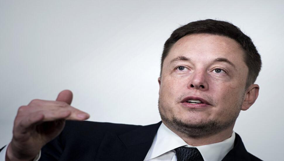 Musk şüpheye düşürdü: 4 kez teste girdim iki pozitif, iki negatif çıktı