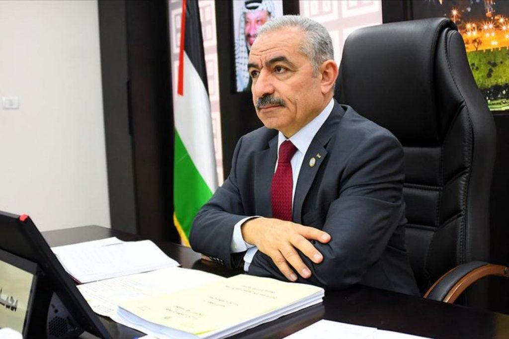 Filistin Başbakanı Iştiyye: Pompeo'nun yerleşim birimlerine ziyareti tehlikeli bir girişimdir