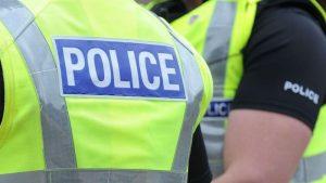 İngiltere'de polis memuru bisikletiyle kanser hastasına çarptı