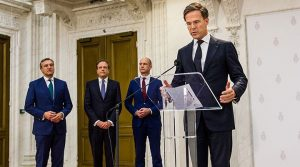 Hollanda, Türkiye'ye silah ambargosu uygulaması için Avrupa Birliği'ni ikna etmeye çalışacak