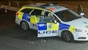 İngiltere'de polis, 5 milyon poundluk Apple ürünü çalan hırsızların peşinde