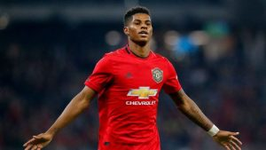 Government provides funding for support poor children following Marcus Rashford's campaign