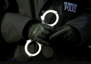 Dalston: Alper Güngören silah bulundurmakla suçlanıyor