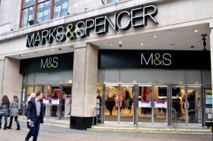 İngiliz perakende devi Marks & Spencer, 94 yıl sonra ilk kez zarar etti