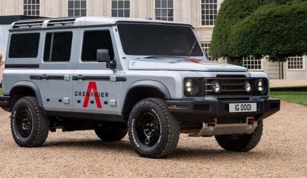 İngiliz devi, Hyundai'nin teknolojisini kullanacak