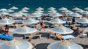 İngiltere'de 21 turizm şirketi korona nedeniyle iflas etti