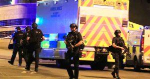 İngiltere'de terör tehdidi seviyesi yükseltildi