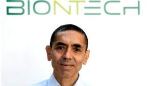 Koronavirüs aşısını bulan BioNTech'in CEO'su Uğur Şahin: Salgını bitireceğinden eminim