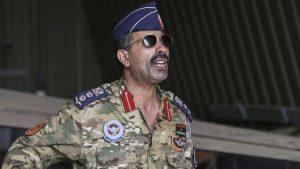 Libya ordusu uyardı: Paralı askerlerin süngüleri altında pazarlık yapmayı kabul etmeyiz