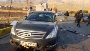Muhsin Fahrizade: İran'ın nükleer programının mimarı Fahrizade uğradığı suikast sonucu yaşamını yitirdi