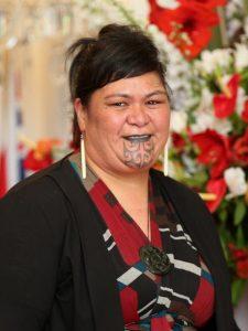 Yeni Zelanda'da ilk kez yerli halktan bir kadın dışişleri bakanlığına atandı