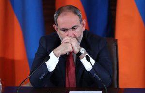 Ermenistan Başbakanı Paşinyan istifa çağrılarına direniyor