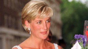 Prenses Diana'nın hayatı yeniden belgesel oluyor