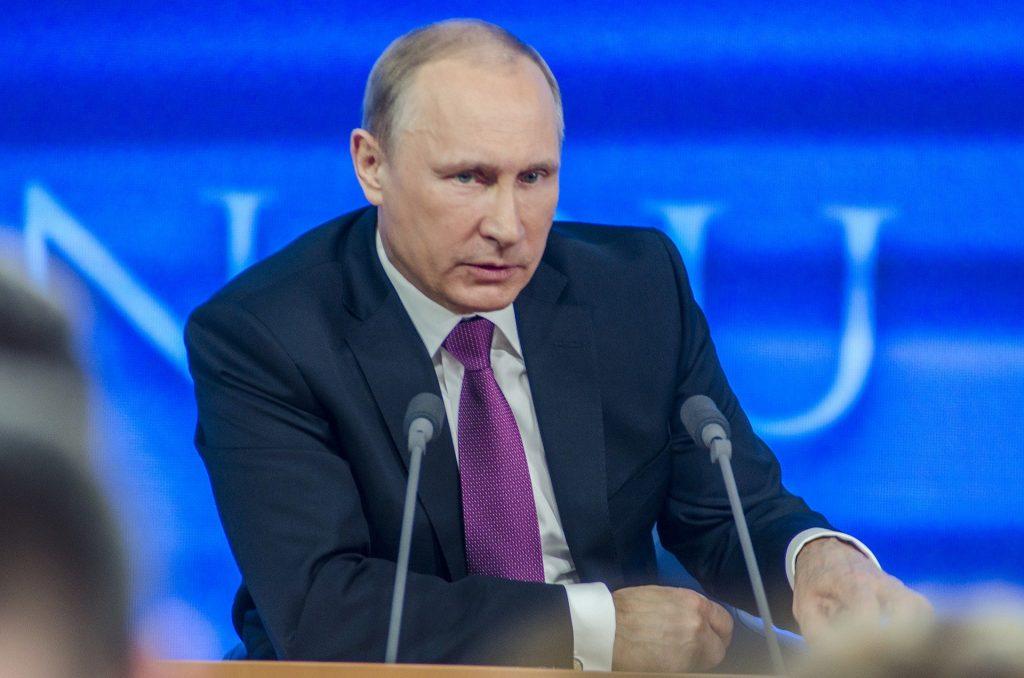 Rusya'da yüksek gelirli vatandaşlardan daha fazla vergi alınacak