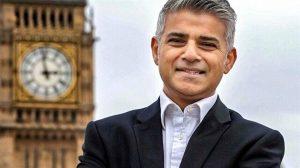 Londra Belediye Başkanı, Müslüman olduğu için Trump'ın kendisini hedef aldığını savundu