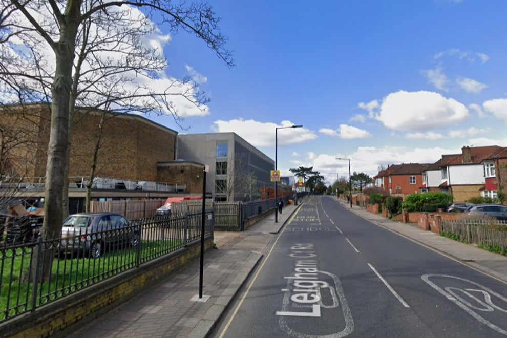 13-year-old schoolboy fighting for his life after attack in South London