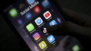 Türkiye'ye, birçok sosyal medya devine 10 milyon lira ceza kesildi