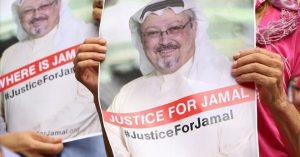 HRW'den Suudi Arabistan'a 'Kaşıkçı cinayetini uluslararası bir kuruluşun soruşturması' çağrısı