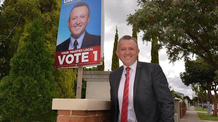 Avustralya'daki yerel seçimlerde 7 Türk kökenli adaydan 2'si seçildi